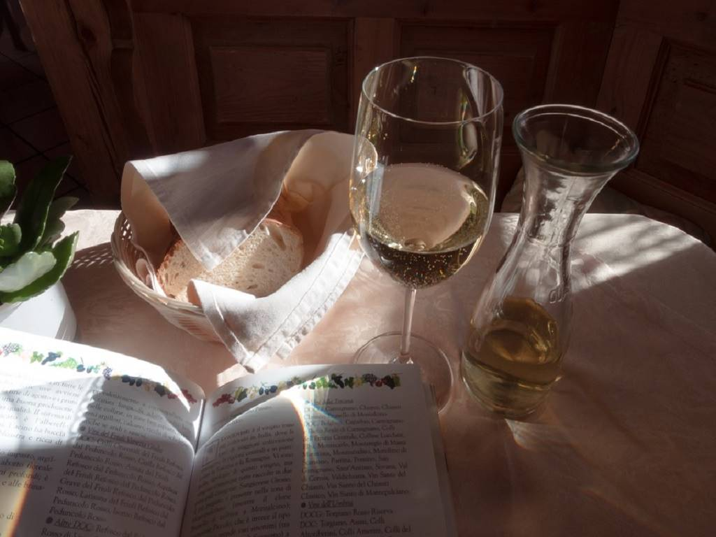 Antico vinaio