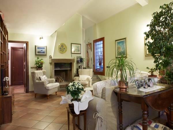 CaseFirenze - Villa in Via Quintole Per Le Rose  121 a, Tavarnuzze, Impruneta
