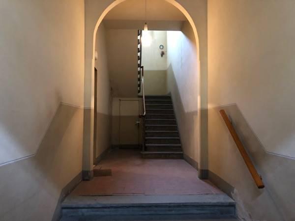 Palazzo, Isolotto, Talenti, Firenze, da ristrutturare