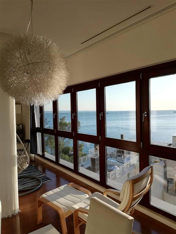 Appartamento in vendita a Duino-Aurisina, 2 locali, zona Località: AURISINA SANTA CROCE, prezzo € 480.000   CambioCasa.it