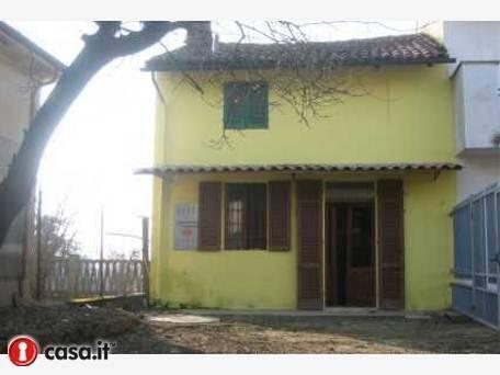 Rustico / Casale in vendita a Rosasco, 2 locali, prezzo € 22.000 | PortaleAgenzieImmobiliari.it
