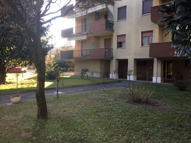 Trilocale, Mortara