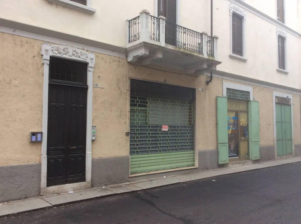 Negozio / Locale in vendita a Mortara, 2 locali, prezzo € 39.000 | CambioCasa.it