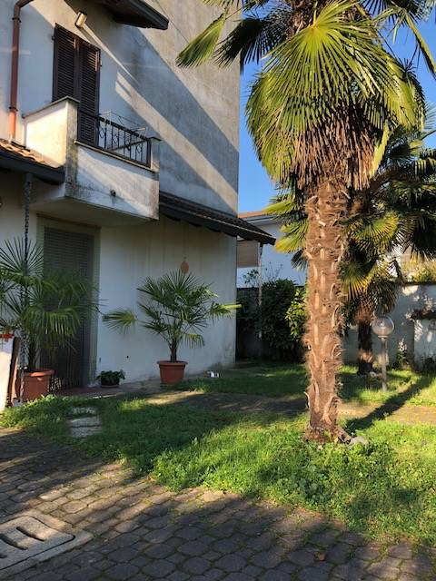 Villa a schiera in Via Xx Settembre 68, Mortara