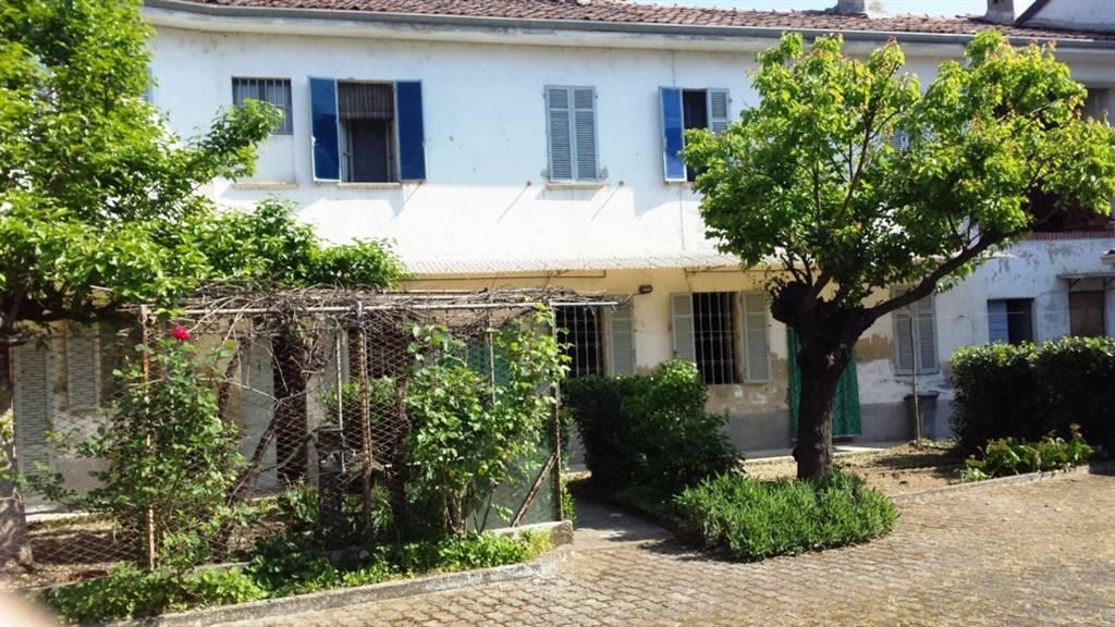 Casa singola in Via Xx Settembre 68, Mortara
