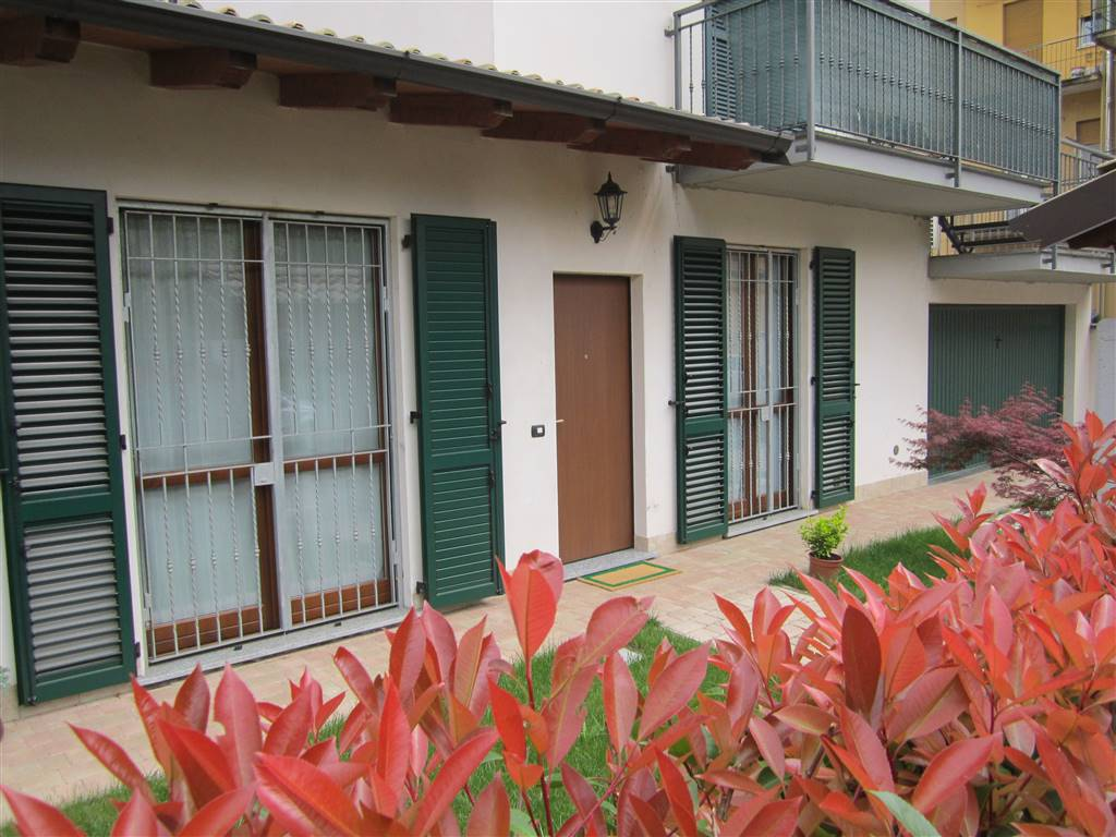 Appartamento in affitto a Mortara, 3 locali, prezzo € 650 | CambioCasa.it
