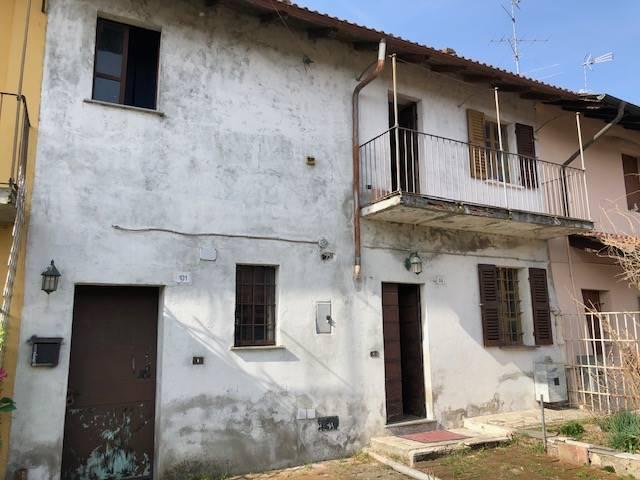 Soluzione Semindipendente in vendita a Castelnovetto, 3 locali, prezzo € 75.000 | CambioCasa.it