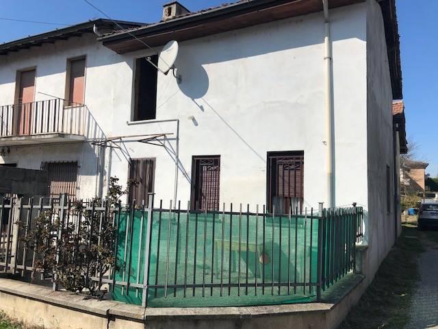 Casa singola in Via Xx Settembre N68, Mortara