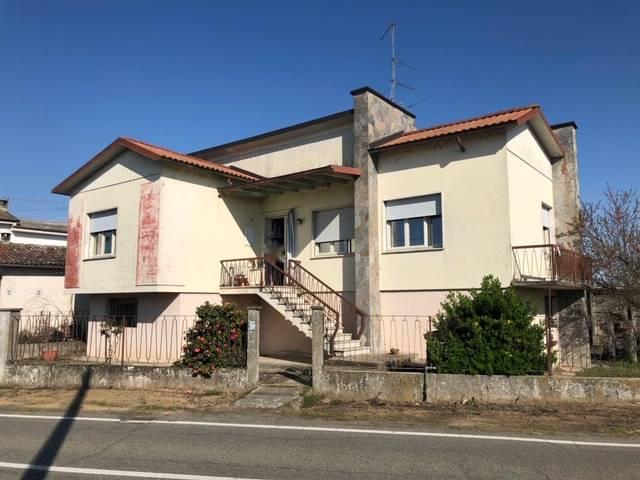 Villa in Via Xx Settembre N68, Mortara