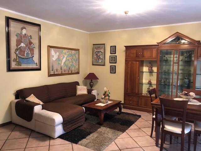 Villa a schiera in Via Xx Settembre N68, Mortara