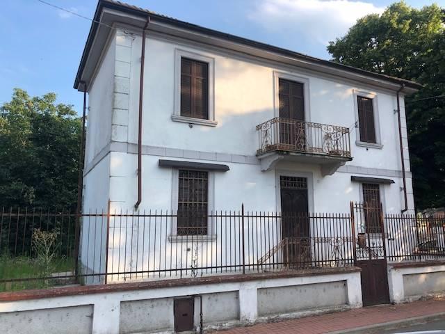 Soluzione Indipendente in vendita a Olevano di Lomellina, 3 locali, prezzo € 85.000 | PortaleAgenzieImmobiliari.it