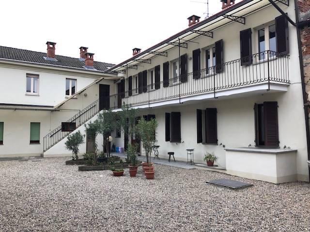 Appartamento in vendita a Zeme, 2 locali, prezzo € 72.000 | CambioCasa.it