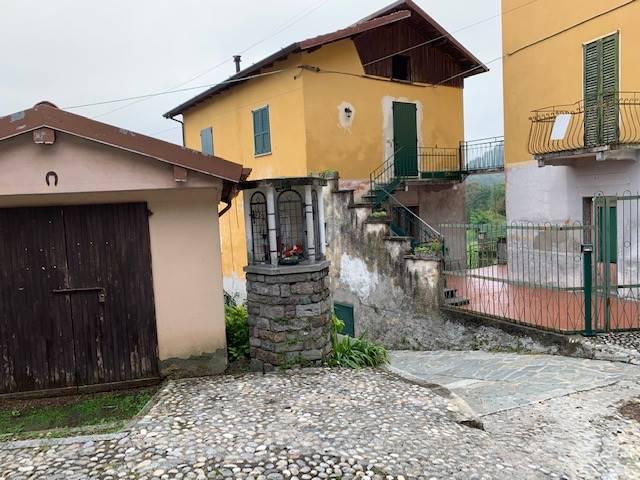 Soluzione Semindipendente in vendita a Plesio, 5 locali, zona a, Trattative riservate | PortaleAgenzieImmobiliari.it