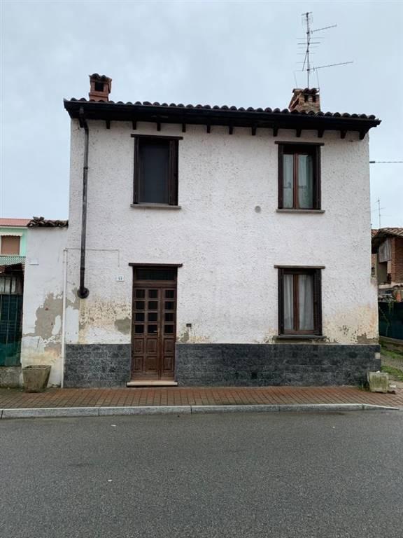 Soluzione Indipendente in vendita a Palestro, 3 locali, prezzo € 45.000 | PortaleAgenzieImmobiliari.it