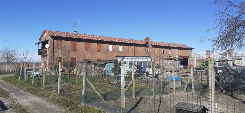 Rustico casale in Via Xx Settembre N68, Mortara