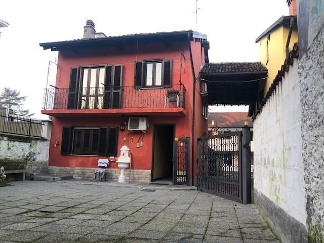 Casa singola, Gravellona Lomellina, abitabile