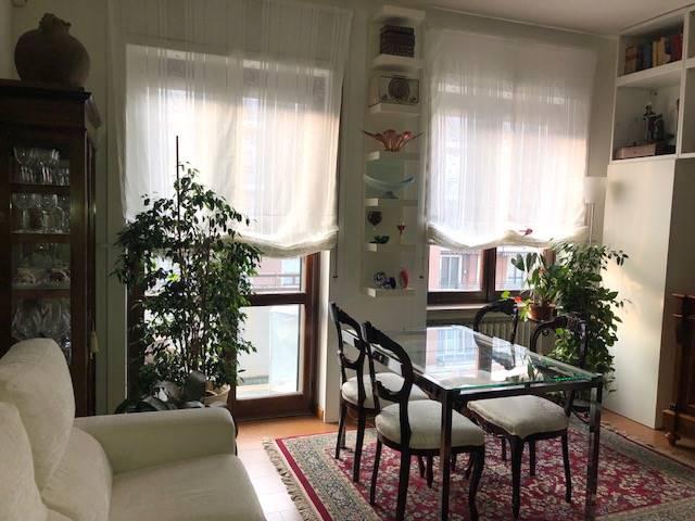 Appartamento in vendita a Mortara, 6 locali, prezzo € 125.000 | CambioCasa.it