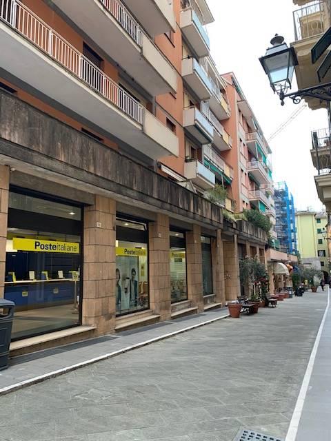 Appartamento in vendita a Santa Margherita Ligure, 2 locali, prezzo € 300.000 | CambioCasa.it