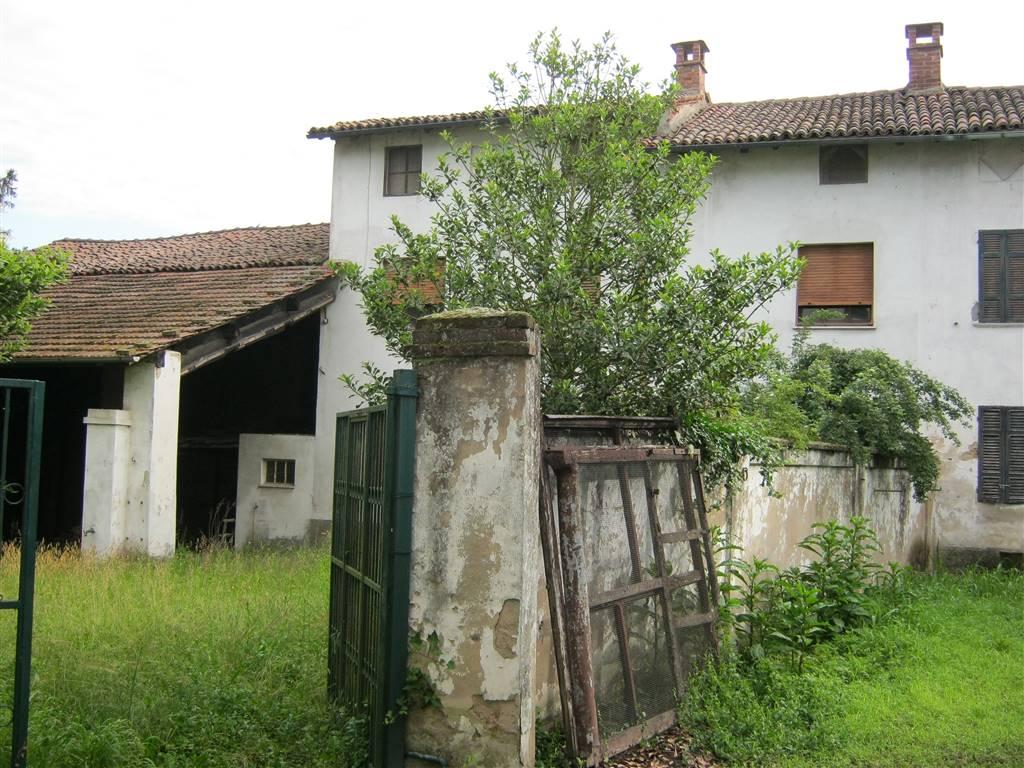 Soluzione Indipendente in vendita a Breme, 4 locali, prezzo € 30.000 | CambioCasa.it