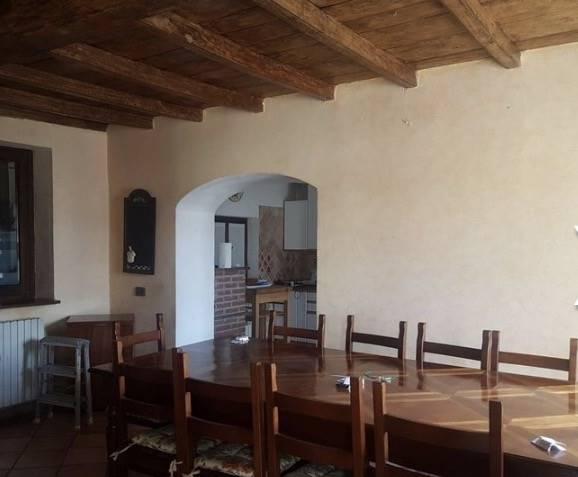 Soluzione Indipendente in vendita a Cergnago, 6 locali, prezzo € 145.000 | PortaleAgenzieImmobiliari.it