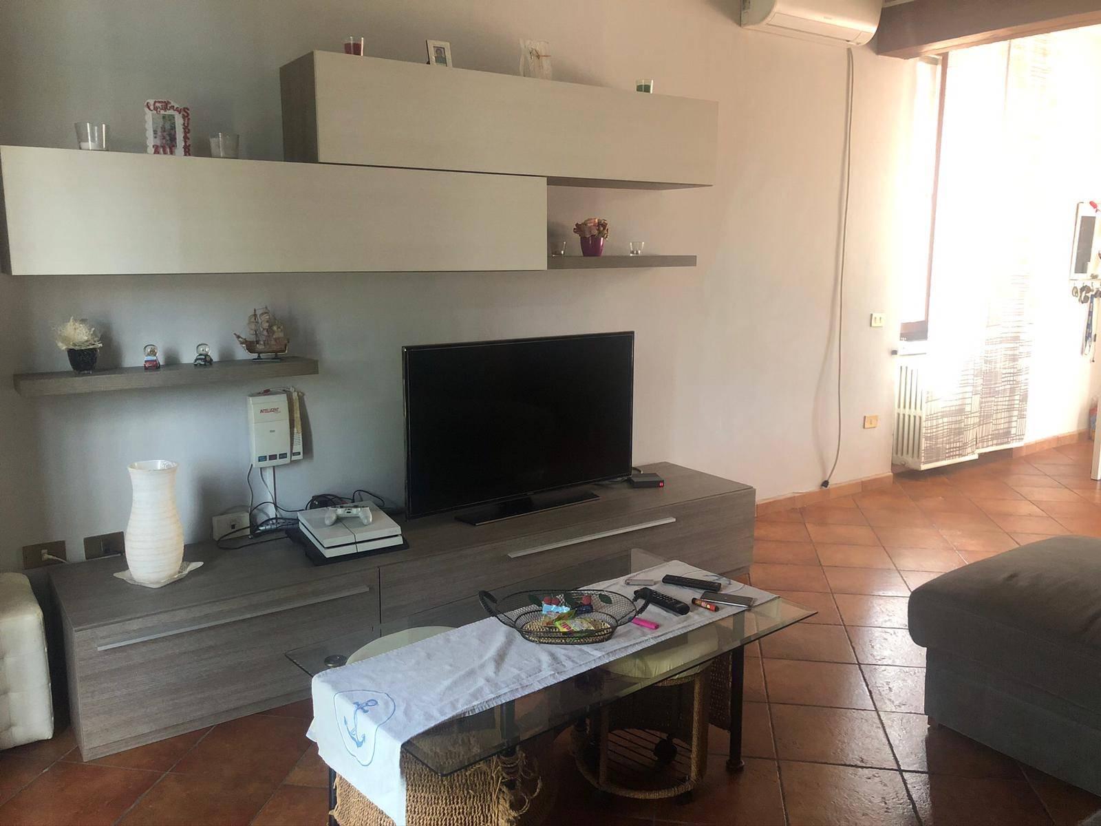 Appartamento in vendita a Mortara, 3 locali, prezzo € 110.000 | CambioCasa.it