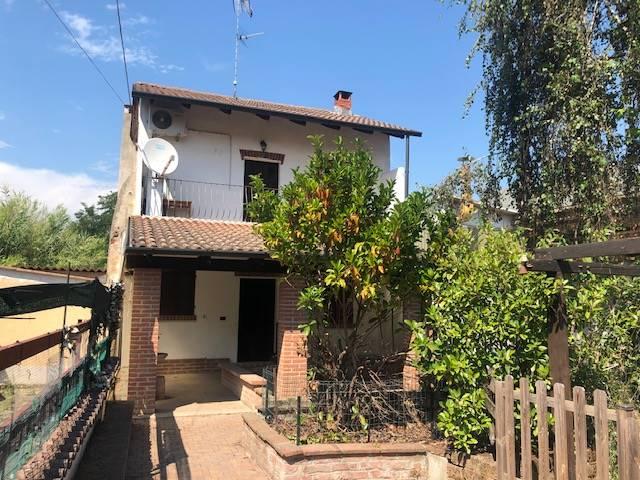 Soluzione Indipendente in vendita a Robbio, 3 locali, prezzo € 109.000 | PortaleAgenzieImmobiliari.it