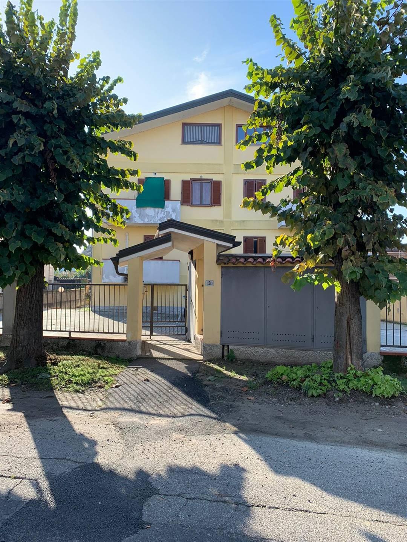 Appartamento in vendita a Castello d'Agogna, 3 locali, prezzo € 50.000 | PortaleAgenzieImmobiliari.it