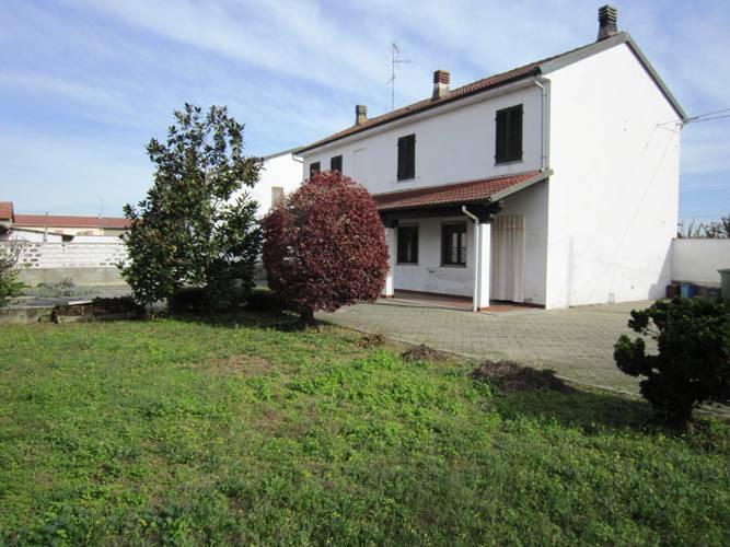 Soluzione Indipendente in vendita a Motta de' Conti, 4 locali, zona Località: MANTIE, prezzo € 85.000 | CambioCasa.it