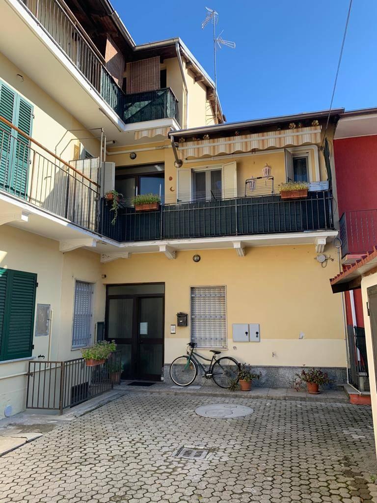 Appartamento in vendita a Cilavegna, 3 locali, prezzo € 85.000   PortaleAgenzieImmobiliari.it