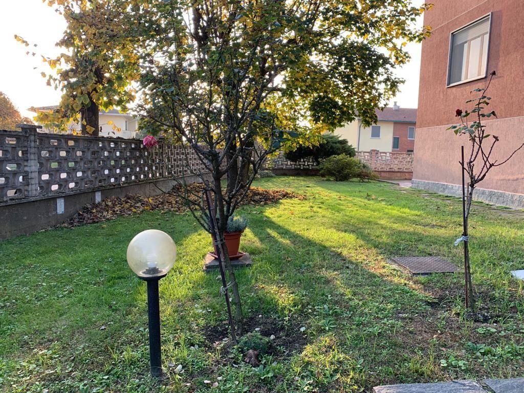 Appartamento in vendita a Castello d'Agogna