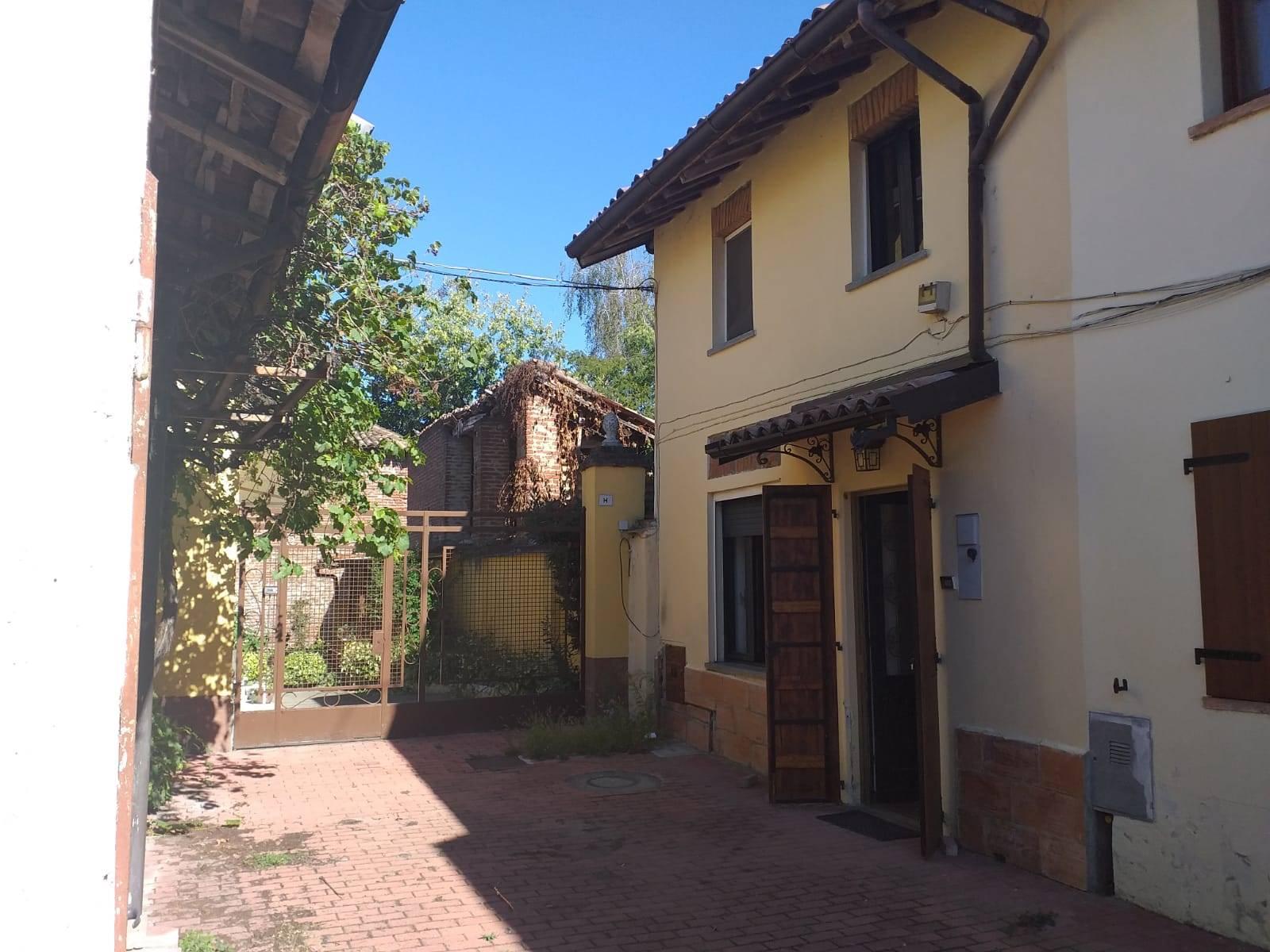Soluzione Semindipendente in vendita a Tromello, 2 locali, prezzo € 45.000 | PortaleAgenzieImmobiliari.it