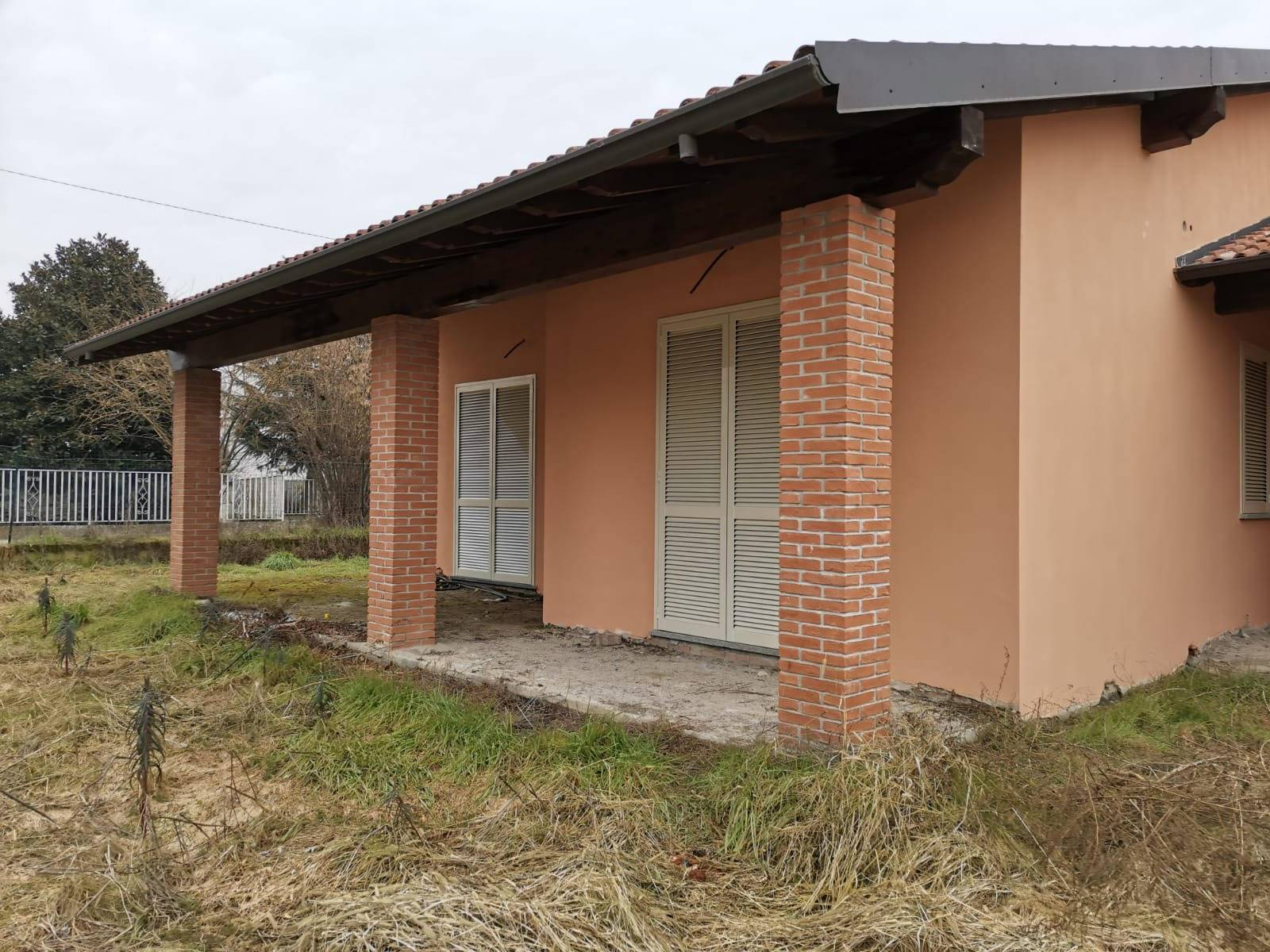 Villa in vendita a Valle Lomellina, 3 locali, prezzo € 75.000 | CambioCasa.it