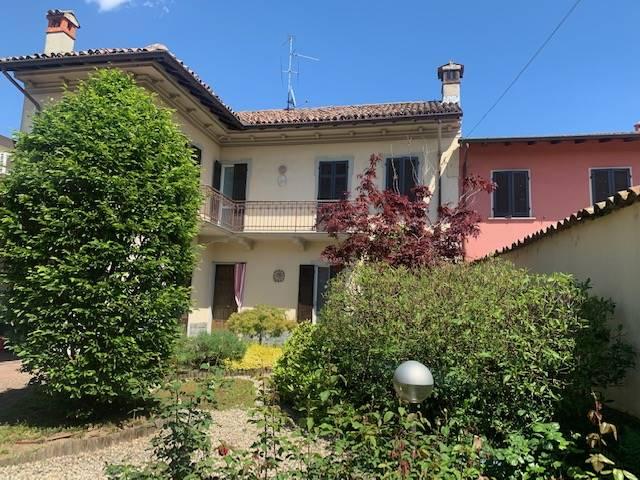 Soluzione Semindipendente in vendita a Gambolò, 4 locali, zona ndò, prezzo € 145.000   PortaleAgenzieImmobiliari.it