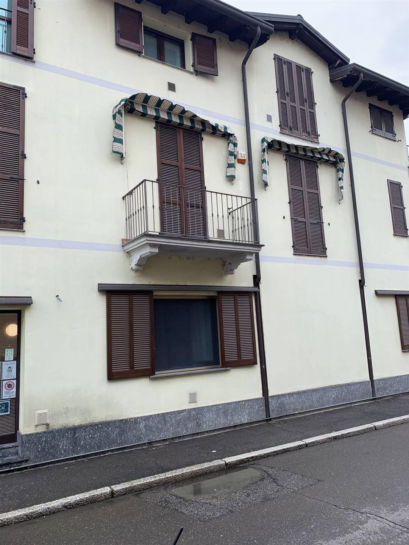 Appartamento in vendita a Mortara, 3 locali, prezzo € 120.000 | CambioCasa.it