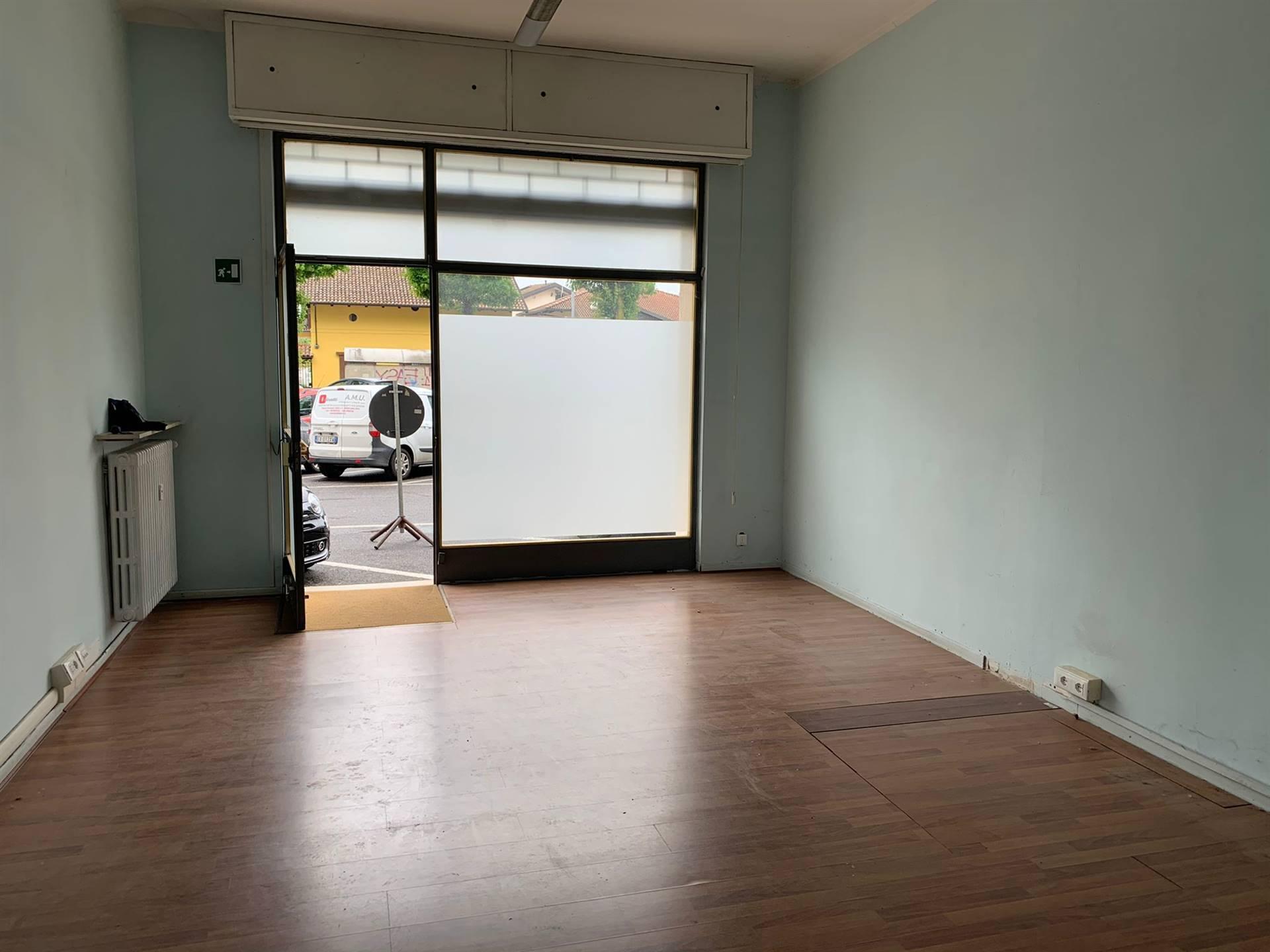 Ufficio / Studio in affitto a Mortara, 2 locali, prezzo € 350 | CambioCasa.it