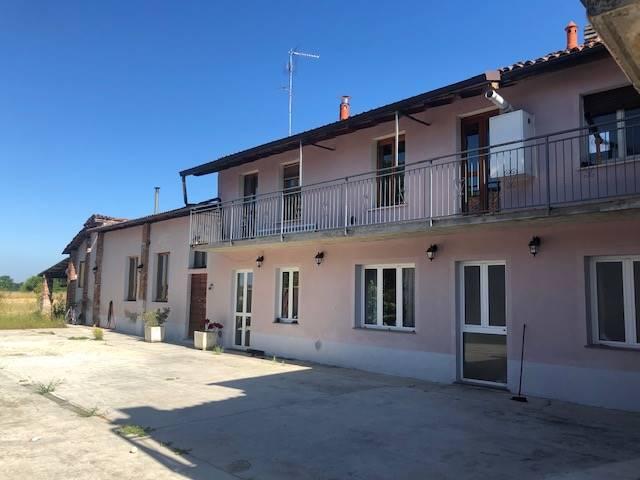Soluzione Indipendente in vendita a Suardi, 6 locali, prezzo € 80.000 | CambioCasa.it