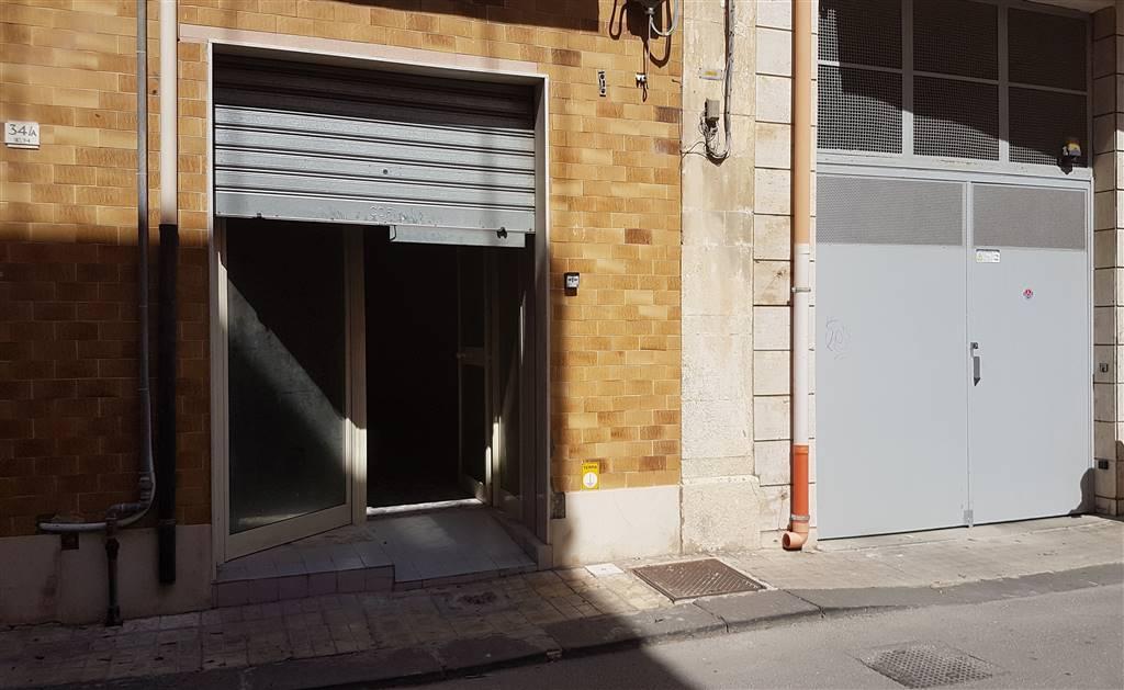 Magazzino in vendita a Siracusa, 2 locali, zona ata, prezzo € 55.000 | PortaleAgenzieImmobiliari.it