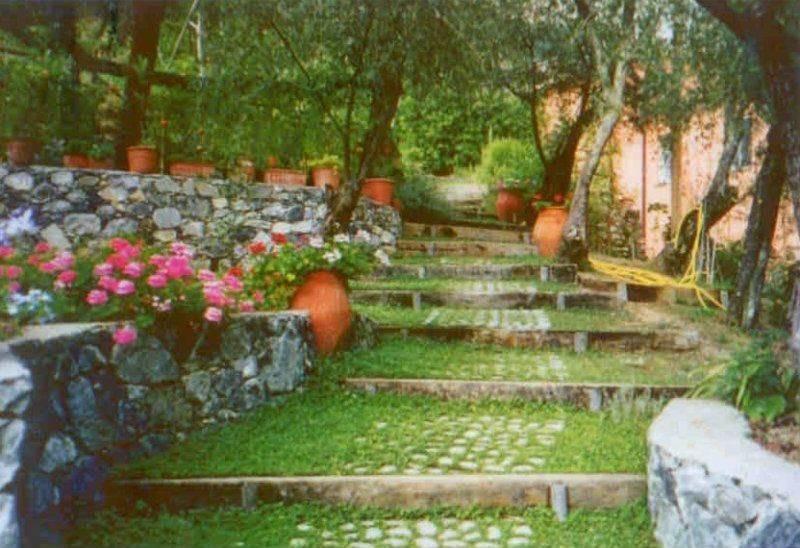 Casa semi indipendente in Fossato, s n c, Fossato, Levanto