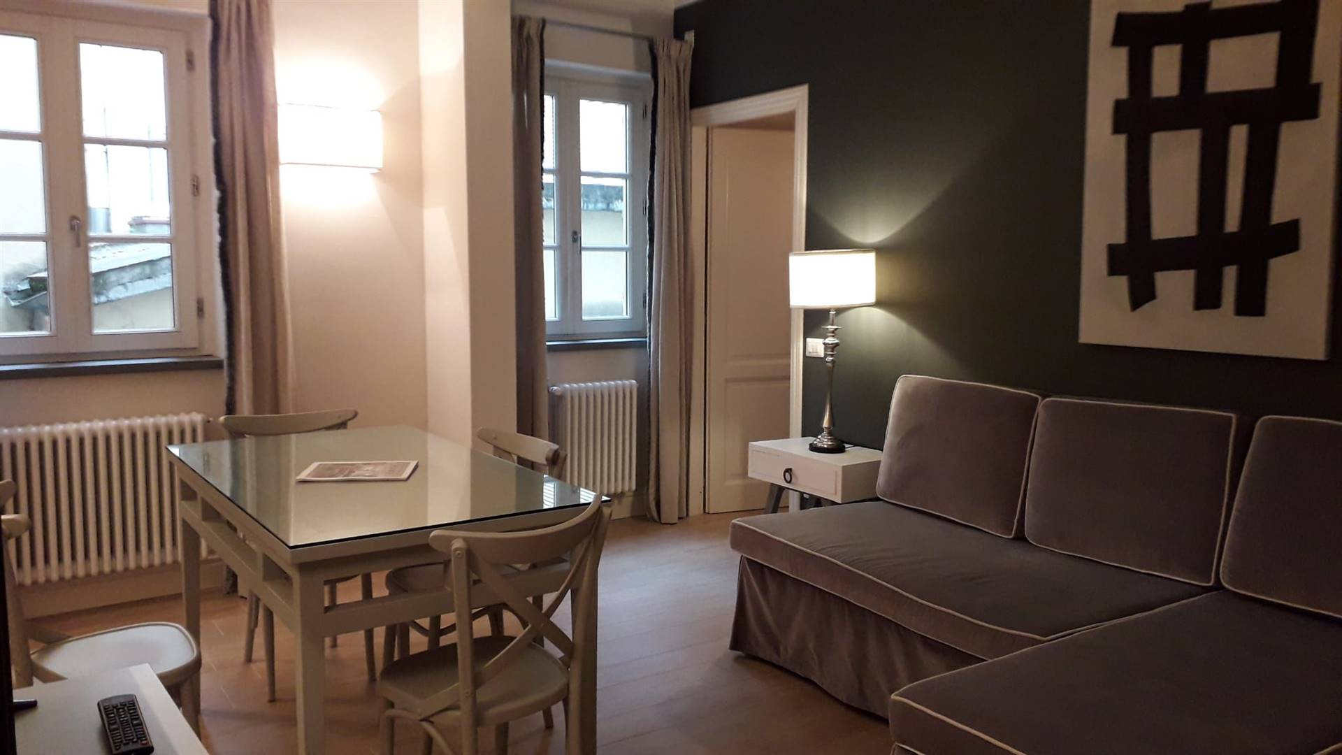 Duomo, FIRENZE, Apartment for rent of 47 Sq. mt., Heating Centralized, Energetic class: A+, Epi: 72,2 kwh/m3 year, placed at 1°, composed by: 2 Rooms,