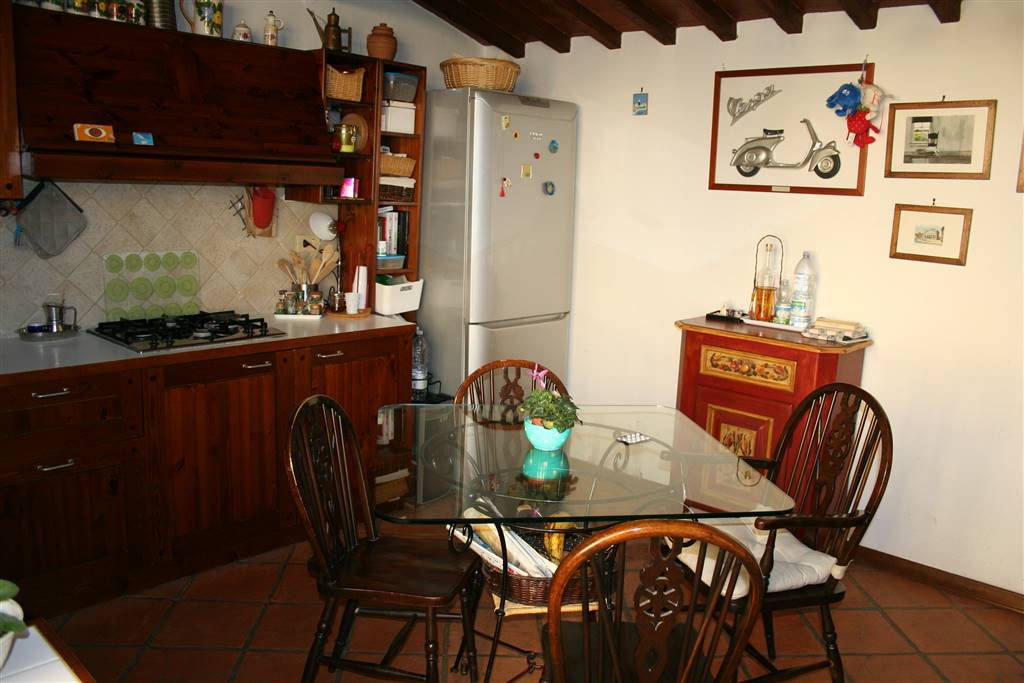 MONTELORO, PONTASSIEVE, Terraced house for sale of 120 Sq. mt., Excellent Condition, Heating Individual heating system, Energetic class: F, Epi: 208,
