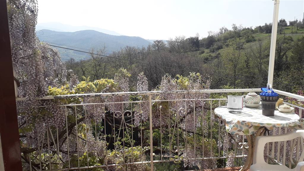 MONTEBONELLO, PONTASSIEVE, Small villa for sale of 160 Sq. mt., Good condition, Heating Individual heating system, Energetic class: G, Epi: 175