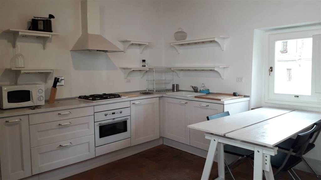 SANTA CROCE, FIRENZE, Apartment for rent of 32 Sq. mt., Restored, Heating Individual heating system, Energetic class: G, Epi: 230 kwh/m2 year, placed