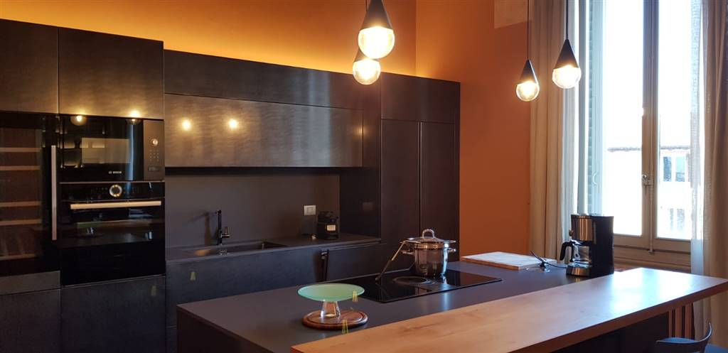 SENESE, FIRENZE, Apartment for rent of 120 Sq. mt., Restored, Heating Individual heating system, Energetic class: G, Epi: 230 kwh/m2 year, placed at