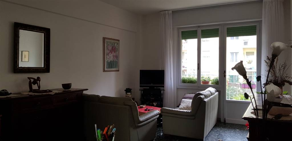 CIRCONDARIA, FIRENZE, Apartment for sale of 90 Sq. mt., Habitable, Heating Centralized, Energetic class: G, Epi: 120,71 kwh/m2 year, placed at 4° on