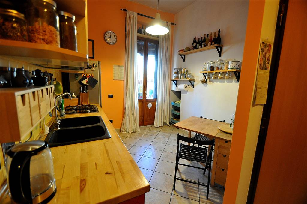 CAREGGI, FIRENZE, Apartment for sale of 40 Sq. mt., Excellent Condition, Heating Individual heating system, Energetic class: G, Epi: 279,02 kwh/m2