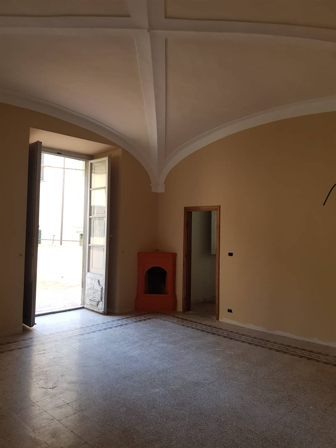 CENTRO STORICO, FIRENZE, Apartment for rent of 100 Sq. mt., Restored, Heating Individual heating system, Energetic class: Not subject, placed at 1°