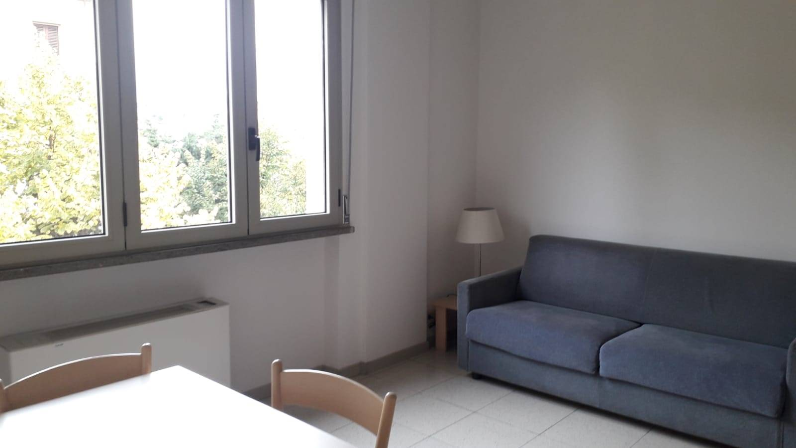 LIBERTÀ, FIRENZE, Apartment for rent of 36 Sq. mt., Excellent Condition, Heating Centralized, Energetic class: B, Epi: 111 kwh/m2 year, placed at 3°,