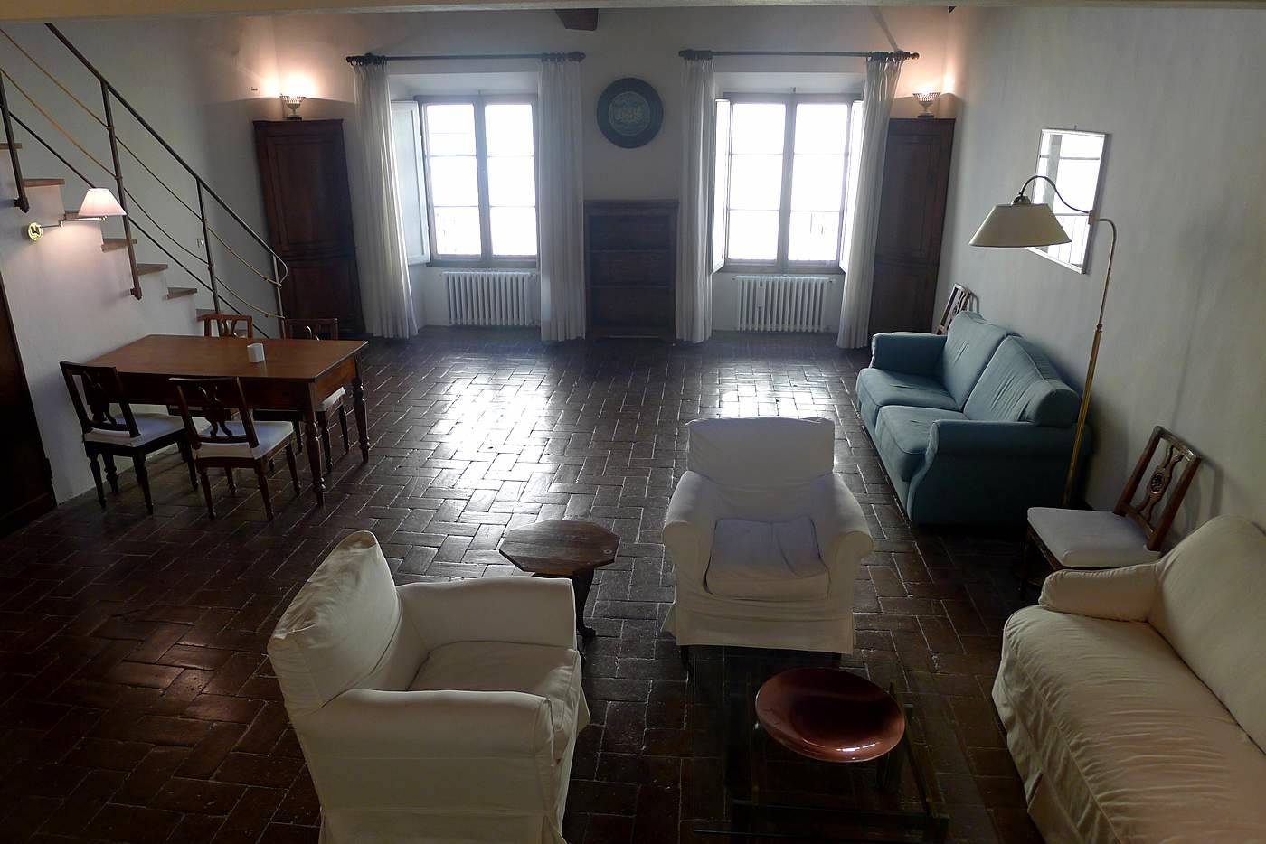 CENTRO STORICO, FIRENZE, Apartment for rent of 65 Sq. mt., Excellent Condition, Heating Centralized, Energetic class: G, Epi: 230 kwh/m2 year, placed