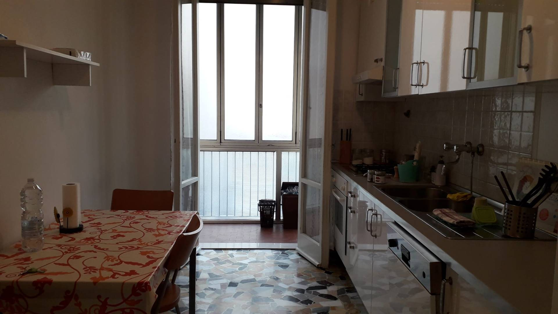 SAN IACOPINO, FIRENZE, Apartment for sale of 71 Sq. mt., Habitable, Heating Centralized, Energetic class: G, Epi: 217 kwh/m2 year, placed at Ground,