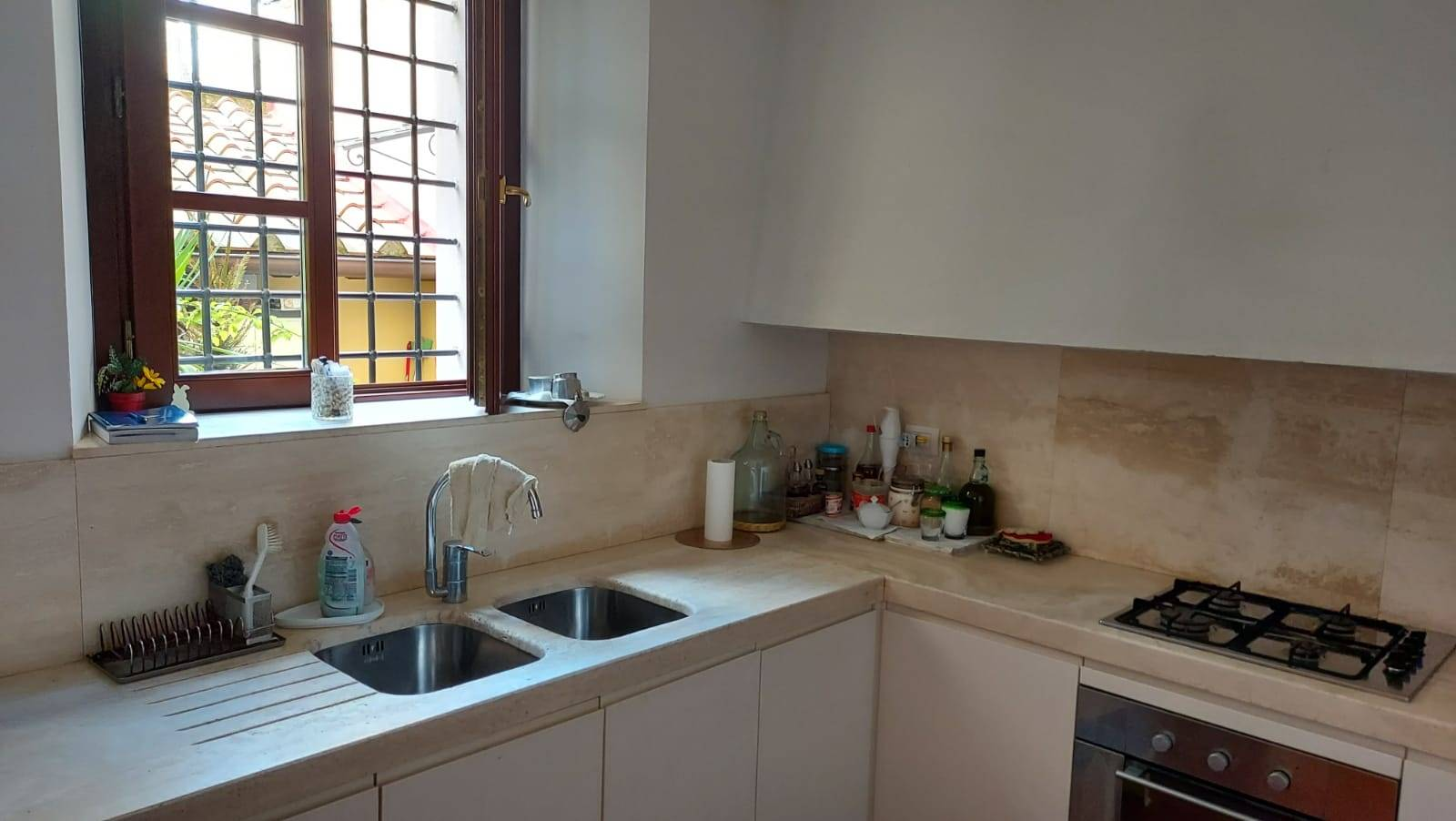 MARIGNOLLE, FIRENZE, Apartment for rent of 160 Sq. mt., Restored, Heating Individual heating system, Energetic class: G, Epi: 230 kwh/m2 year, placed